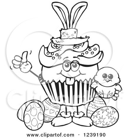 Royalty Free Coloring Page Illustrations by Dennis Holmes ...