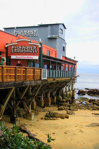 Cannery Row by Old Jingleballicks