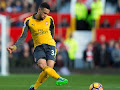 Arsenal will reportedly listen to offers for midfielder Francis Coquelin, who has dropped down the pecking...
