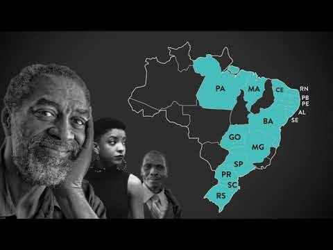 Documentário - Quilombos do século XXI