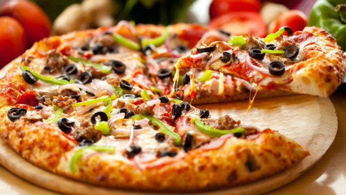 Pizza Hut / Divulgação