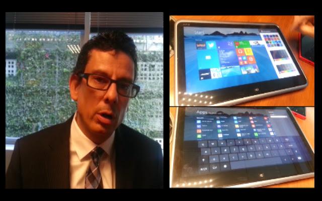 Las características principales de Windows 8.1.