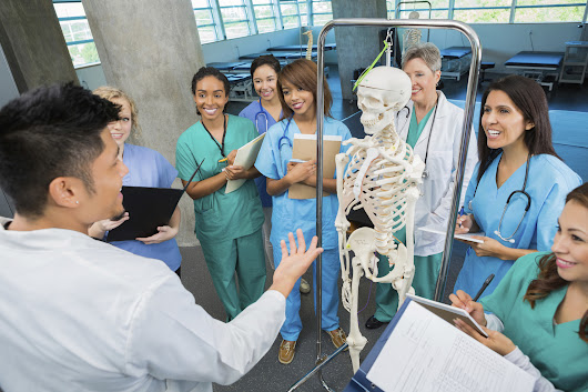 Nontraditional Students Can Be Attractive Medical School Applicants
