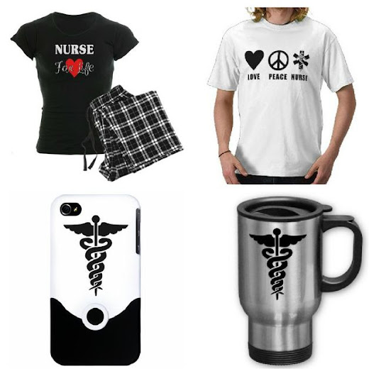 Nursing Gifts Of Medical Care