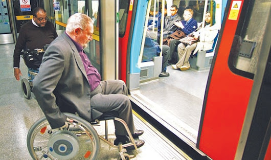 European Mobility Week – A truly inclusive campaign? - All Together Now