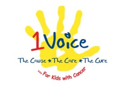 1Voice Foundation | Pediatric Cancer Research