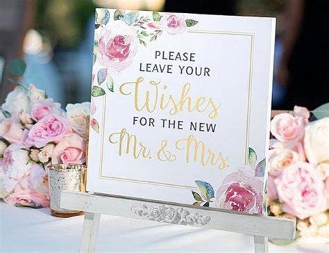 Wedding Wishes & Congratulations Messages: What to Write