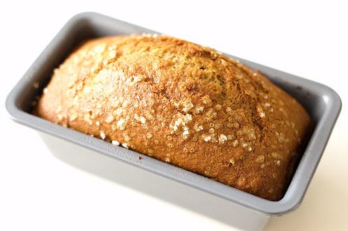 pain d'epices - loaf