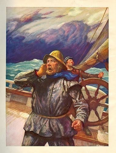 Cap'n Storm-Along