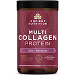 Multi Collagen Protein Rest + Recovery - Mixed Berry Book 6-Pack | Ancient Nutrition