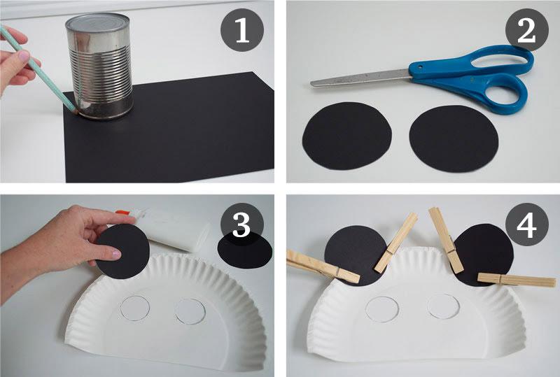 Panda-Mask-Step2