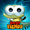 Seriously - Best Fiends Forever artwork