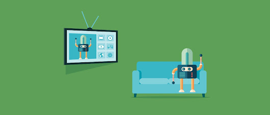 What is programmatic TV advertising? | Digital BE