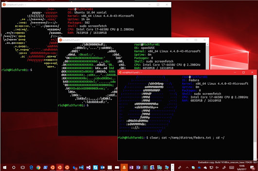 Windows 10 S Won't Let Users Run Linux Distros