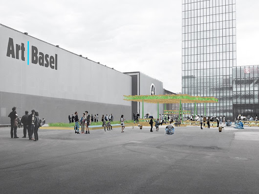 Your survival guide to Art Basel | Weingarten Art Group