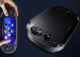 Sony anuncia o sucessor do PSP