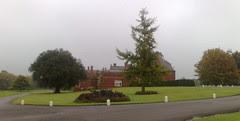Elvetham landscape