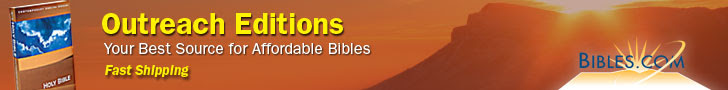 Bibles.com Outreach Bibles
