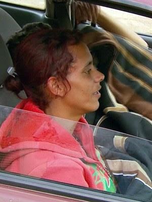 Casal diz que já tentou casa em programa do governo, mas não conseguiu em Pouso Alegre (Foto: Reprodução EPTV)