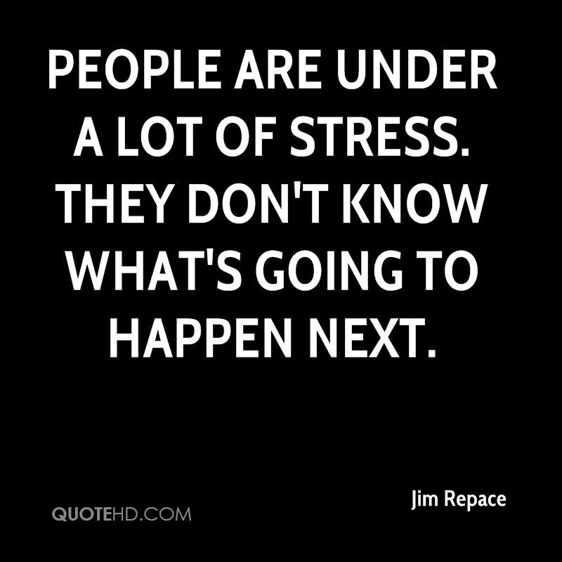 Jim Repace Quotes Quotehd