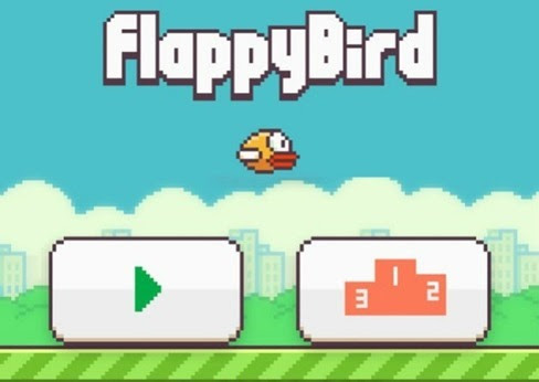 How to download Flappy Bird on Android and Hack the score ! | GizMantra