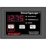 Balmar Smartgauge Battery Monitor - 12-24V