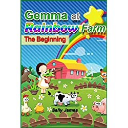 Gemma at Rainbow Farm