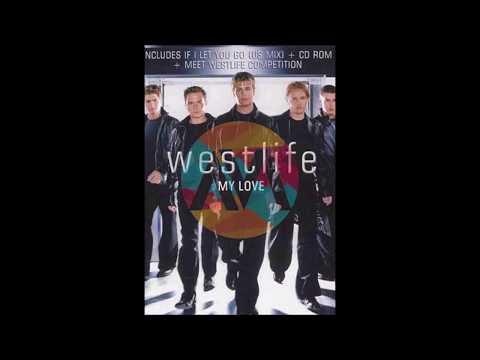 Westlife - My Love (Lirik)
