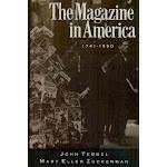 The Magazine in America, 1741-1990