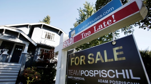 New regulations more likely as Canadian home prices rise: Poll - Article - BNN