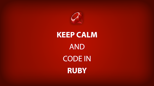 Top 5 Ruby IDE Solutions for Web Developers - CodeCondo