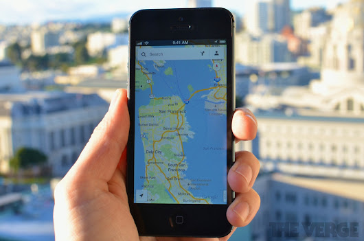 California court says drivers can read maps on their phone