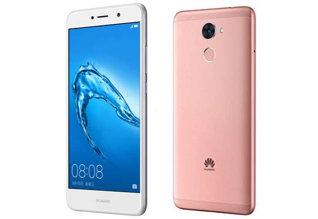 Huawei Enjoy 7 Plus with Snapdragon 435, Android 7.0 Nougat Now Official
