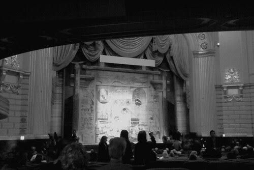 Madama Butterfly at the SF Opera