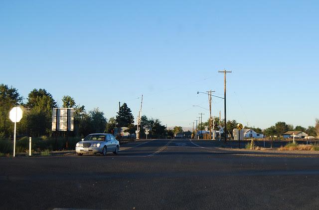 SR 241 @ SR 22