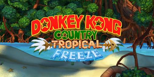 Donkey Kong Country Tropical Freeze Cranky Kong Trailer #WiiU #Nintendo #DonkeyKong #Cranky #NintendoDirect...