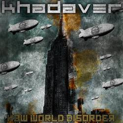 Khadaver - New World Disorder (2012)