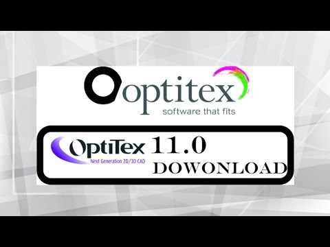 Garment Tech : Optitex 11 0 Full Cracked Download