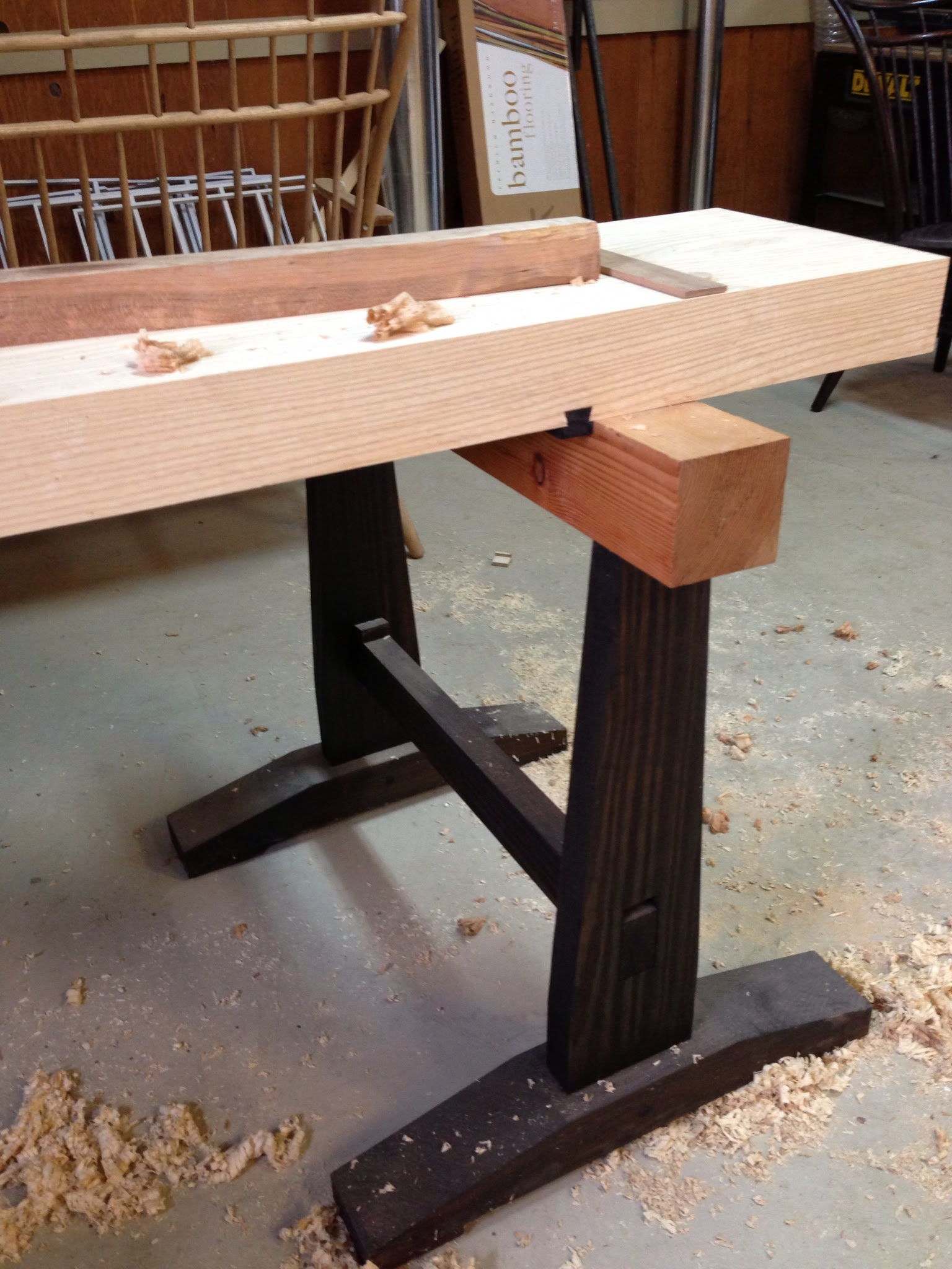 japanese woodworking bench ~ easy way to build woodworking plans