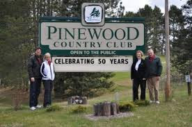 Country Club «Pinewood Country Club», reviews and photos, 9000 Pinewood Valley Rd, Harshaw, WI 54529, USA