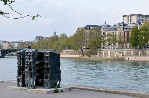 Paris Sculpture Garden