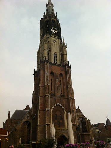Church Delft