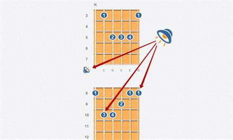 Chords for Guitar – Windows Apps on Microsoft Store
