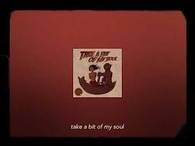Take a Bit of My Soul by Jarlo Base [Lyric Video]