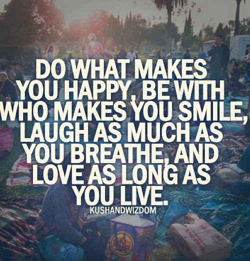 Girl Happy Heart Laugh Image 718517 On Favimcom