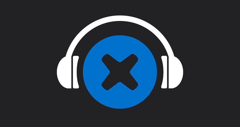 Repair Radio logo