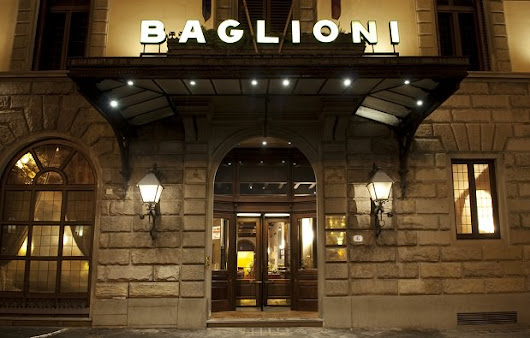 Baglioni Hotels now using custom scents to trigger memories of very special emotions