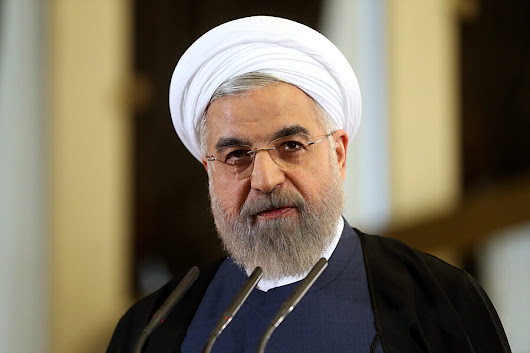 Nuclear deal: From Iran's pulpits, a sign Rouhani has support from on high
