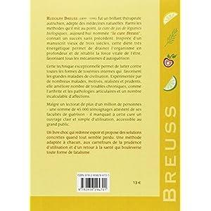 Pratique de la Cure Breuss : Expériences, conseils et ...
