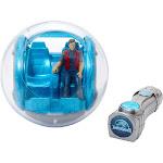 Mattel Jurassic World Gyrosphere, Gray/Blue